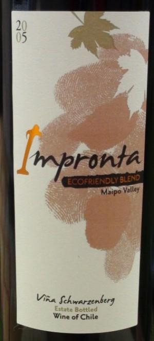 vino personalizado de viña boutique y organico