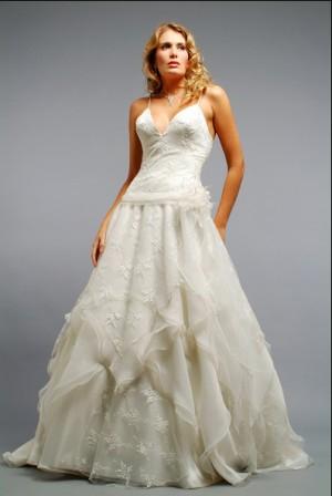 vestido de novia 1 uso, como nuevo! $400.000 (precio ref. $900.000)