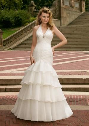 arriendo vestidos de novia