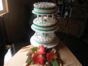 `tortas casamiento,bautizo cumpleaño
