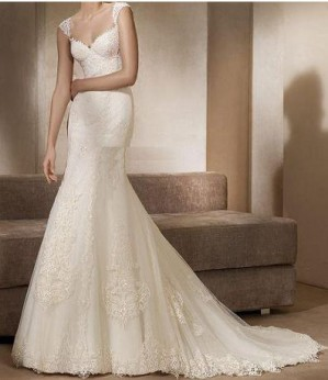 hermosos vestidos de novia importados