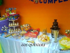 tortas para cumpleaÑos  y cupcakes