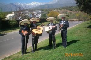 mariachis en chile , los mejores  exponentes: (022) 573 31 58