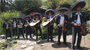 mariachis en chile,emotivos shows:07-9617068  mariachi tierra nueva