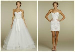 gran liquidaciÓn de vestidos de novias importados -nuevos-