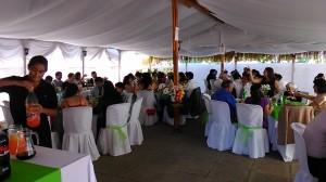 parcela centro de eventos matrimonios gala fiestas
