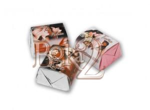 oferta chocolates personalizados recuerdos encintados para matrimonio