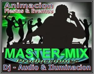 musica dj iluminacion animacion de fiestas matrimonios bodas karaokes