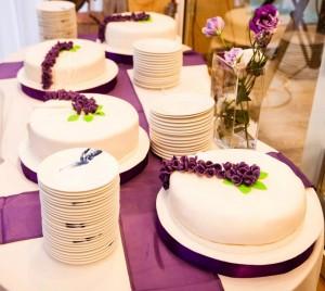 tortas de novios y cupcakes de novios en viña del mar - v región