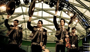 charros se trayectoria internacional mariachis para todo santiago