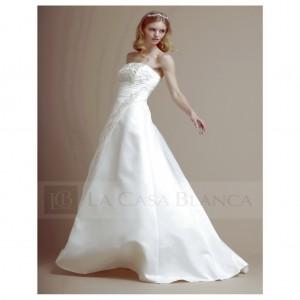 vestido de novia mas zapatos y velo
