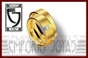 venta de anillos de compromiso y argollas de matrimonio emporio