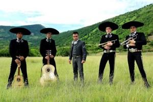 charros, economico santiago mariachis para todo santiago