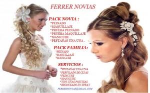 peinado y maquillaje novias a domicilio pruebas gratis