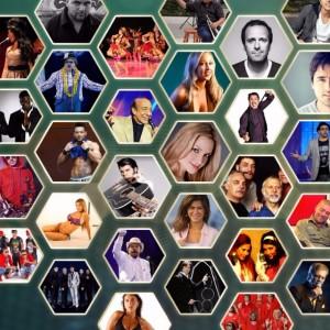 portal artistas: la agencia online de los artistas chilenos.