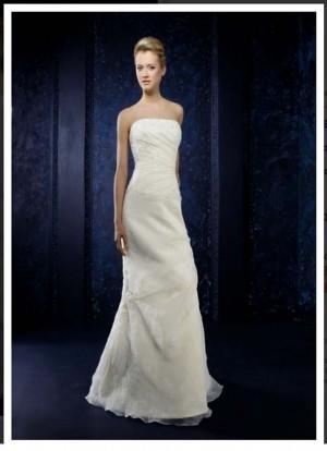 vestido novia aphrodite madeline gardner strapless 100conversable