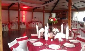 eventos y banqueteria para matrimonios, fiesta de gala, bautizos