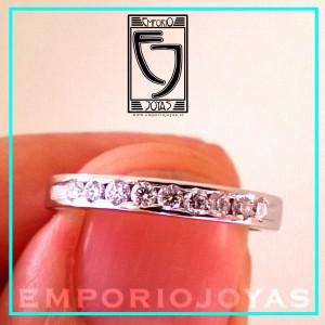 anillos de compromisos, anillos de matrimonio, emporio joyas
