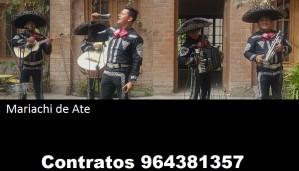 mariachis en la ciudad de lima - somos tu mejor opcion
