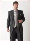 vendo traje de novio de la casa blanca en perfecto estado