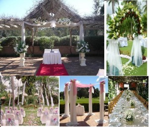 matrimonios civil decoracion para casamiento por el civil boda civil