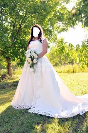 Vestidos de novias xxl chile
