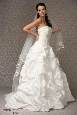 vestidos de novia de la casa blanca – vestidos baratos