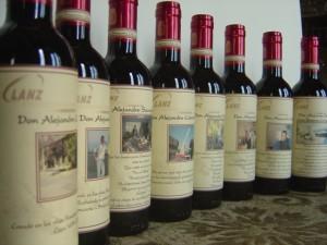 vinos personalizados
