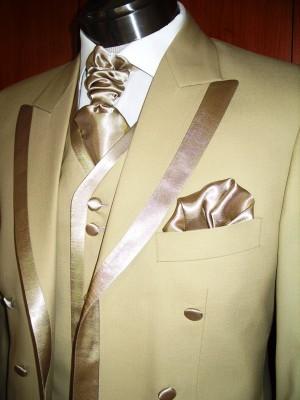trajes de novio trial