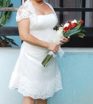 Vestidos para ceremonia civil chile