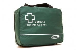 kit de primeros auxilios botiquin para senderismo y montaÑismo