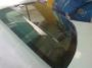 vidrios inastillables, templados, planos y curvos parabrisas lyg.