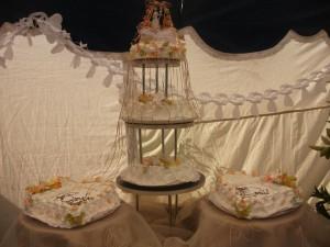 hermosas y exquisitas tortas