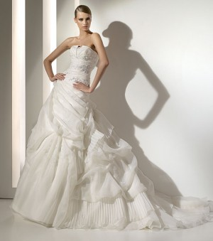 chic to chic arriendo de vestidos de novia prestigiosas marcas