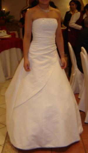 Vestidos de novia casa blanca usados