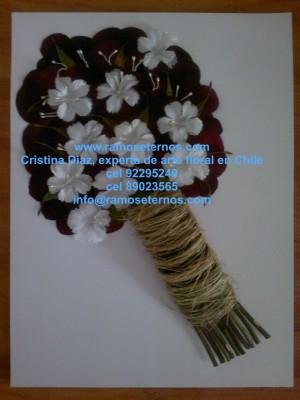 ramos de novia en las condes enmarcaciones chile