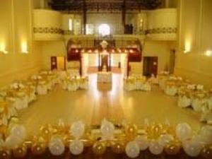 local para fiestas de matrimonios todo incluido
