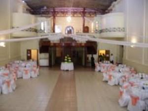 casa eventos y banqueteria en comuna de Ñuñoa
