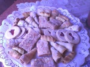 empanaditas dulces tapaditos brochetas canapés y todo para su fiesta