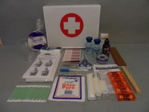 botiquines de primeros auxilios , de buena calidad-precio, maxivit.cl