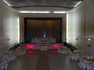 centro de eventos y banqueteria para su fiesta de matrimonio, Ñuñoa