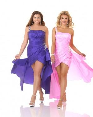 vestidos - fiesta- graduación- vestidos de madrina