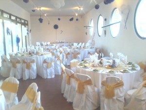 banqueteria y eventos, en su domicilio o local a $10.500