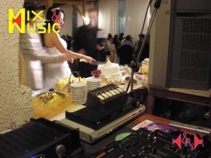 dj, vj, iluminación, proyección, sonido en vivo, producción, arriendos