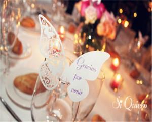 mariposas de agradecimiento boda  marcasitios detalles wedding