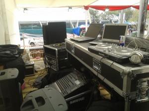 audio fiesta paine eventos dj amplificacion dj para fiestas dj en buin