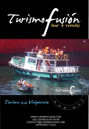 tours / eventos/ fiestas privadas en altamar valparaiso