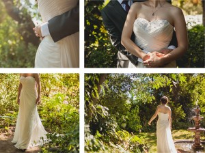 vendo vestido de novia, alta costura, talla 36-38