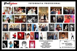 fotografia profesional fotoenlace :fotografia de matrimonios, eventos,