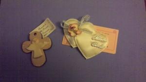 encintados - recuerdos - matrimonios - bautizos - invitaciones